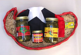 Whitson's Gift Basket (Hottest)